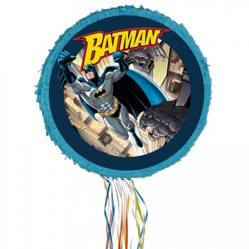 Pull Pinata Batman