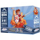 Party Box Chevalier