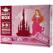 Party Box Princesse
