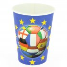 6 Gobelets Football Euro