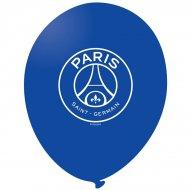 11 Ballons Foot PSG