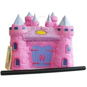 Pinata Château Princesse + Baton