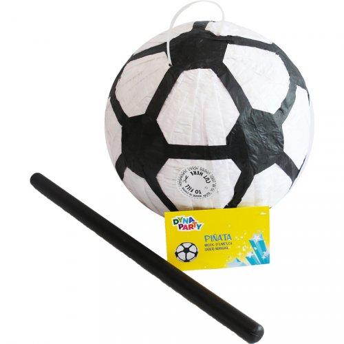 Pinata Ballon Foot + Baton