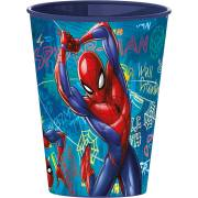 Gobelet Plastique Spider-Man (26 cl)
