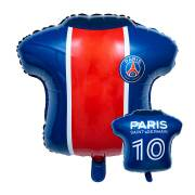 Ballon Géant Maillot PSG - Paris Saint Germain 60 cm