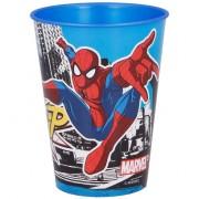 Gobelet Plastique Spider-Man (26 cl)