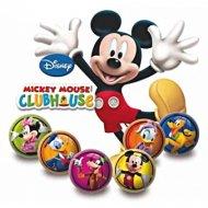 1 Balle Mickey et ses amis - Maxi (6cm)