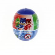 1 Oeuf Surprise Mini Figurine PJMASKS