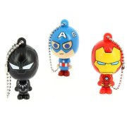 1 Oeuf Surprise Charms - Avengers