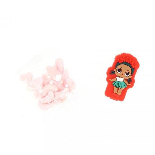 1 Oeuf Cadeau LOL Surprise (Gadget + bonbons)