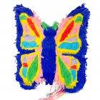 Pull Pinata g�ante Papillon (remplie)