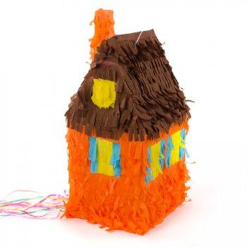 pull pinata g ante maison remplie pour l 39 anniversaire de votre enfant annikids. Black Bedroom Furniture Sets. Home Design Ideas