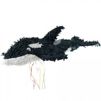Pull Pinata géante Orque (110 cm)