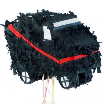 Pull Pinata Camion noir