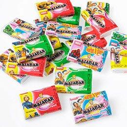 1 Chewing Gum Malabar