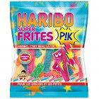 Super Frites Pik Haribo - Mini sachet 40g