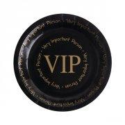 10 Assiettes VIP