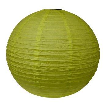 Boule Lampion géant Vert