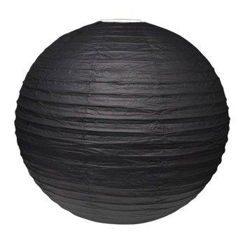 Boule Lampion géant Noir