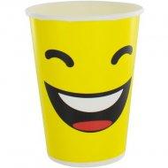 10 Gobelets Smiley LOL