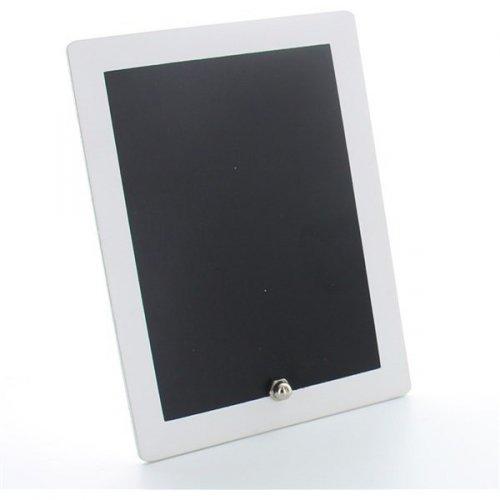 Mini Tableau Noir Bord Blanc