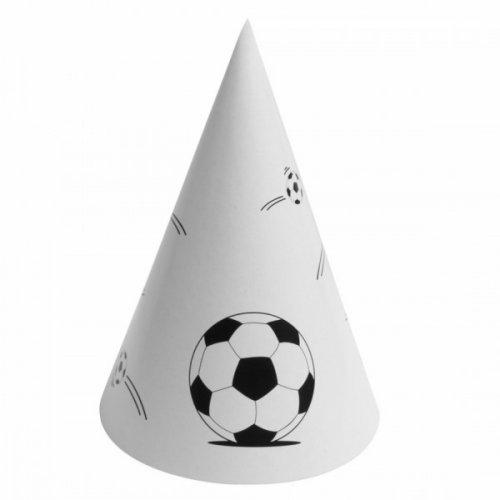 6 Chapeaux Football Fan