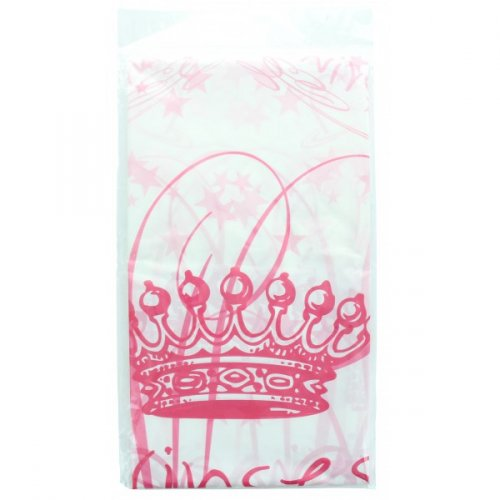 Nappe Princesse Rose