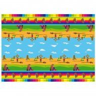 Nappe Indien Rainbow