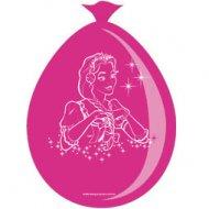 8 Ballons l'Arbre aux Contes - Princesse