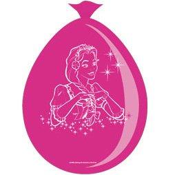 8 Ballons l Arbre aux Contes - Princesse