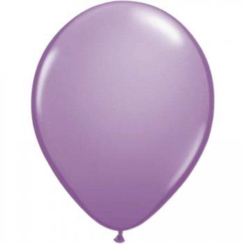 Lot de 100 Ballons Lavande