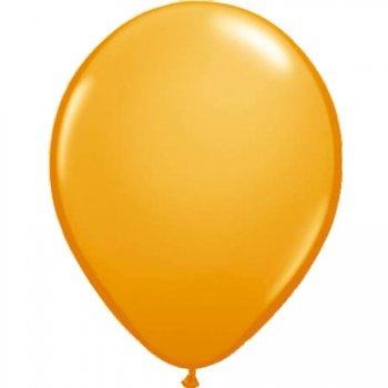 Lot de 100 Ballons Orange