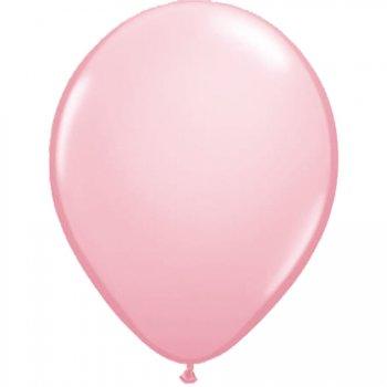 Lot de 100 Ballons Rose