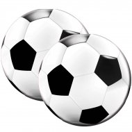 20 Serviettes Stade de foot