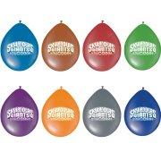 8 Ballons Skylanders Giants