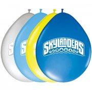 8 Ballons Skylanders