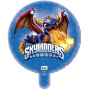 Ballon � Plat Skylanders