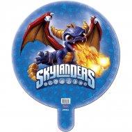 Ballon à Plat Skylanders