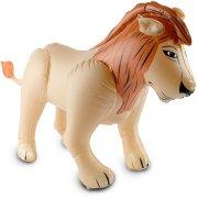 Lion Gonflable Géant (80 cm)