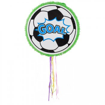 Pull Pinata  Foot GOAL (48 cm) Dépliable