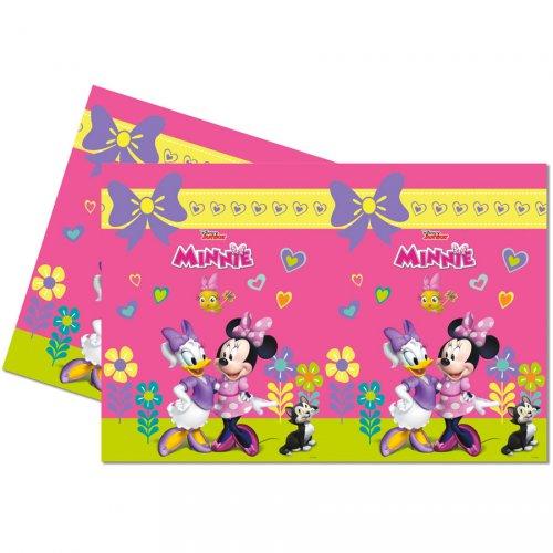 Nappe Minnie Happy et Daisy