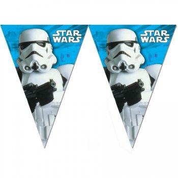 Guirlande Fanions Star Wars Empire
