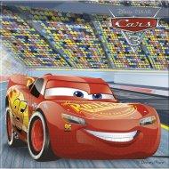 20 Serviettes Cars 3