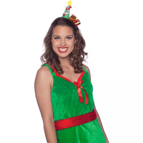 Serre-Tête Noël Fun (enfant/adulte)