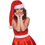 Bonnet de Père Noël XL (enfant/adulte)