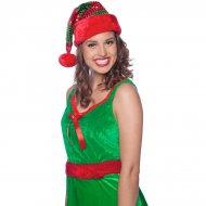 Bonnet Lutin de Noël (enfant/adulte)