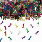 Confettis Multicolores 1 an - 14 g