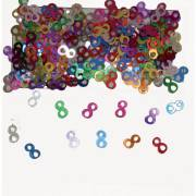 Confettis Multicolores 8 ans - 14 g