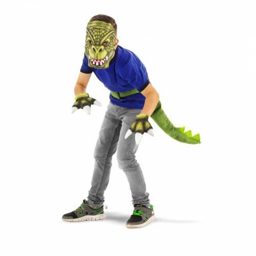 Set Accessoires Dino Enfant Taille Unique