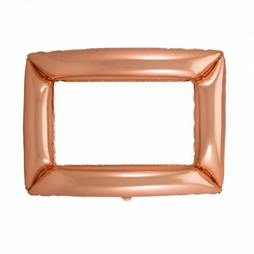 Cadre Photo Gonflable Rose Gold (60 x 85 cm)